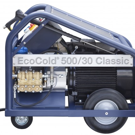 WOMA EcoCold 500/30 Classic