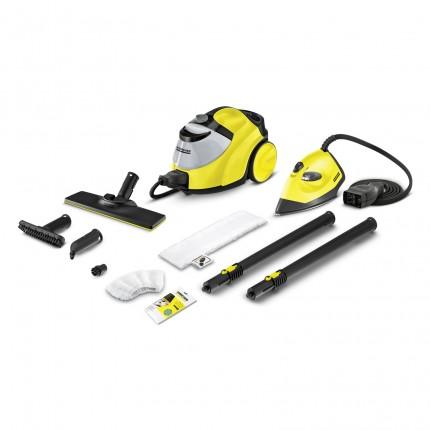 Парочистачка KARCHER SC 5 EasyFix Iron Kit