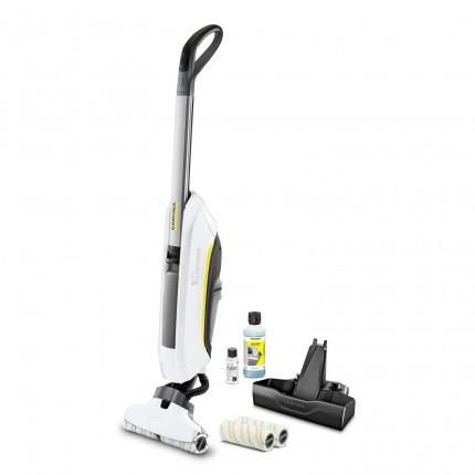 Подопочистваща машина KARCHER FC 5 Cordless Premium
